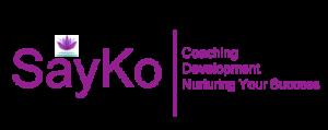 SayKo Logo