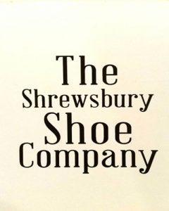 The Shrewsbury Shoe Company Logo