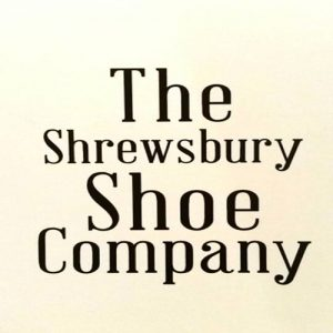 The Shrewsbury Shoe Company Logo