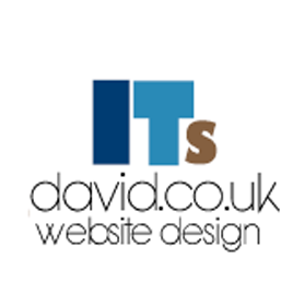 itsdavid web design