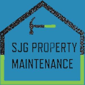 SJG Property Maintenance Logo