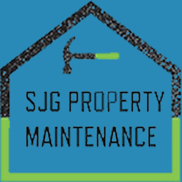 SJG Property Maintenance Logo